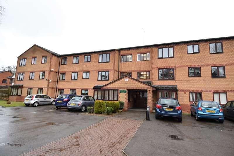 2 Bedrooms Flat for sale in Northfield Road, Kings Norton, Birmingham, B30