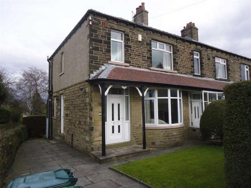 3 Bedrooms Town House for sale in Beldon Lane, Bradford, West Yorkshire, BD7