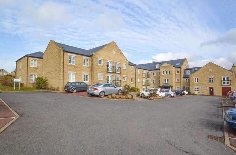 1 Bedroom Apartment Flat for sale in Hollis Court, Castle Hward Road, Malton YO17