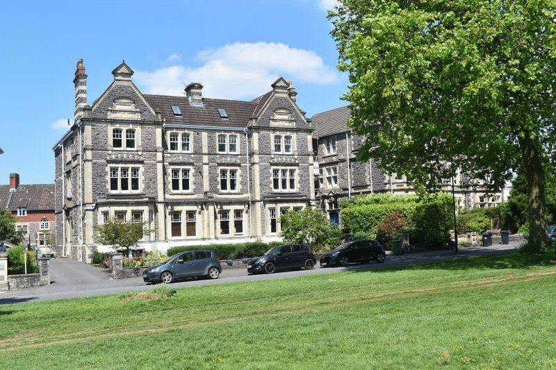 3 Bedrooms Apartment Flat for sale in Downleaze, Sneyd Park