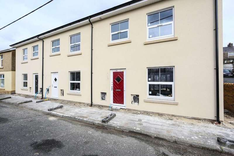 3 Bedrooms Terraced House for sale in Cottage 3, Bontnewydd Terrace, Trelewis