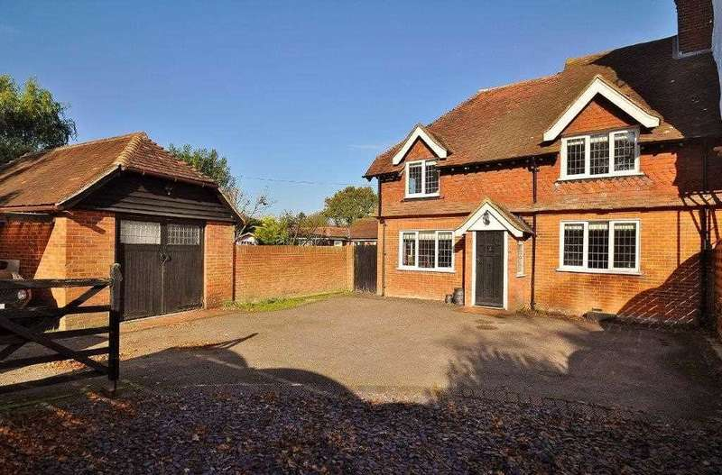 4 Bedrooms Cottage House for sale in Ashford, TN26