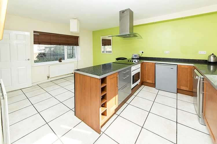 2 Bedrooms Terraced House for sale in Seven Acres, Great Lumley, Chester le Street
