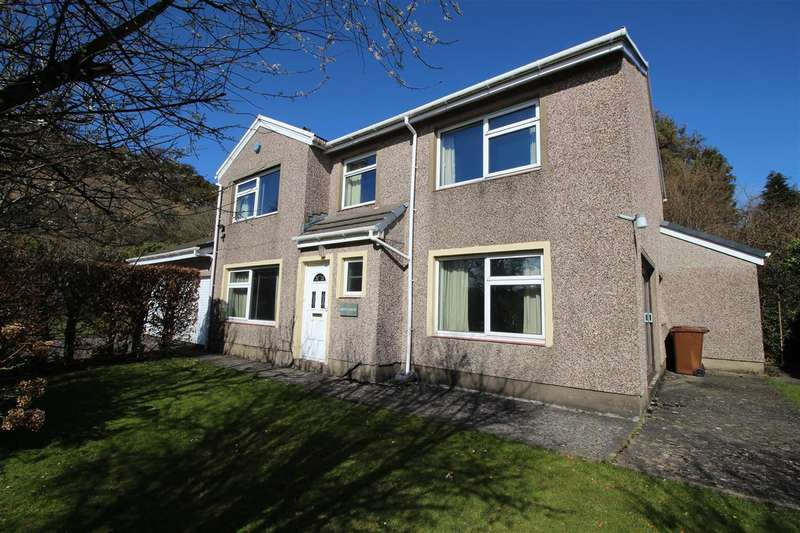 4 Bedrooms Detached House for sale in Arden House, THE HILL MILLOM