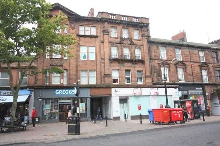1 Bedroom Apartment Flat for sale in High Street, Ayr