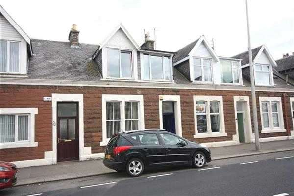 3 Bedrooms Terraced House for sale in Vicarton Street, Girvan