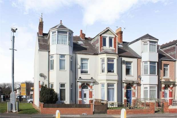 5 Bedrooms End Of Terrace House for sale in Waterloo Road, Blyth, Northumberland
