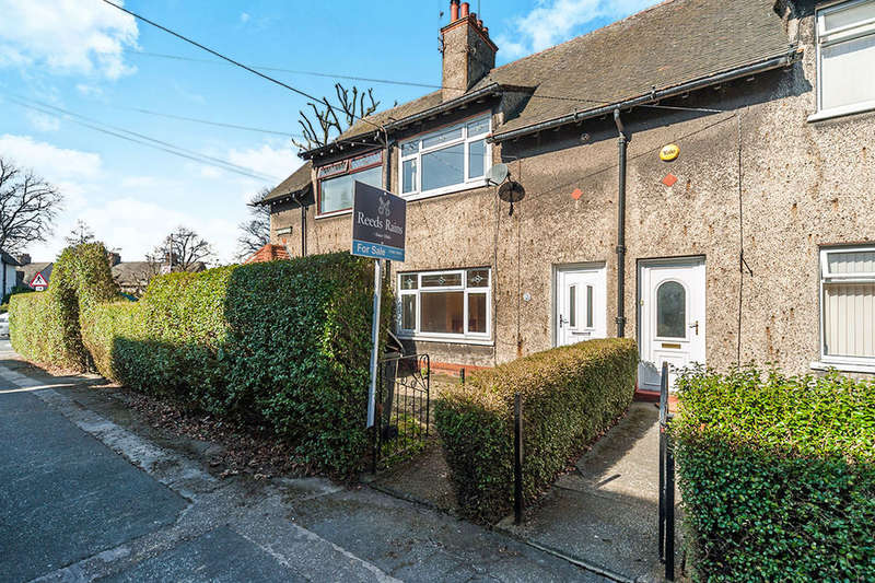 2 Bedrooms Terraced House for sale in The Grove, Laburnum Avenue, Garden Village, Hull, HU8