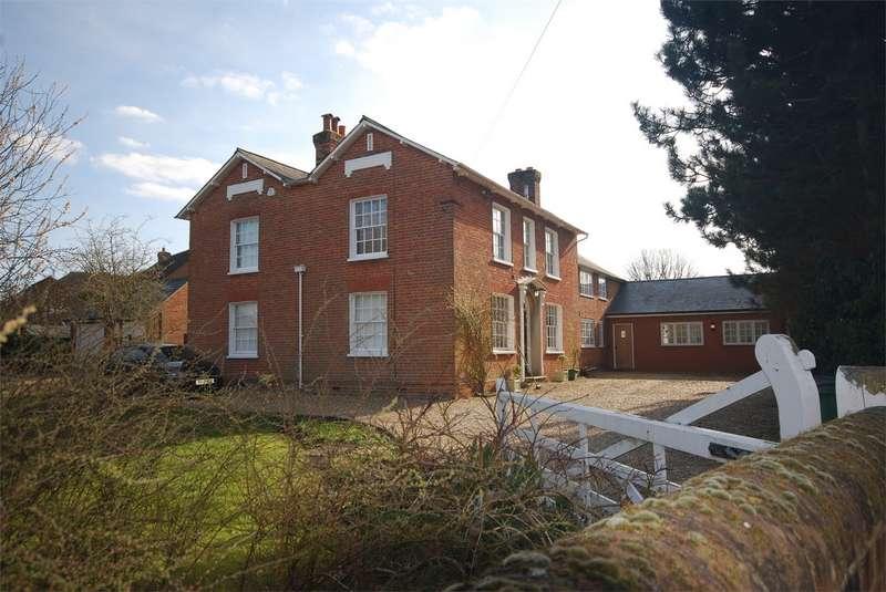 6 Bedrooms Detached House for sale in West End Farm, Worlds End Lane, Weston Turville, Buckinghamshire