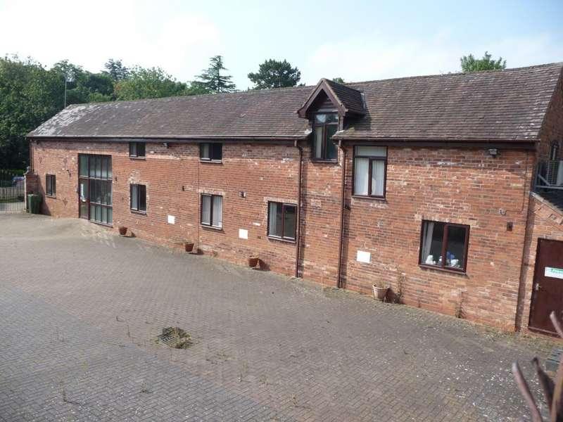 Office Commercial for rent in Birmingham Road, Hopwood, B48
