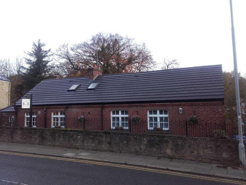 7 Bedrooms House for sale in Bullers Green, Morpeth