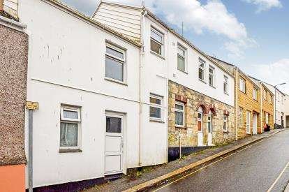 2 Bedrooms Flat for sale in Truro, Cornwall, Uk
