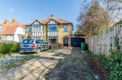3 Bedrooms Semi Detached House for sale in Great Shelford, Cambridge, Cambridgeshire