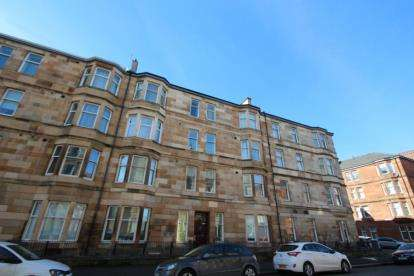 1 Bedroom Flat for sale in Elizabeth Street, Glasgow, Lanarkshire