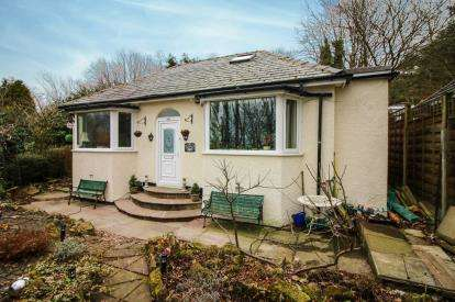 3 Bedrooms Bungalow for sale in Lammack Road, Blackburn, Lancashire, ., BB1