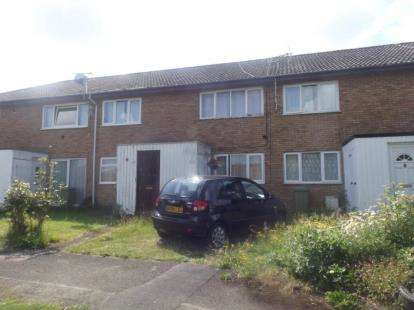 2 Bedrooms Flat for sale in Ormonde, Stantonbury, Milton Keynes