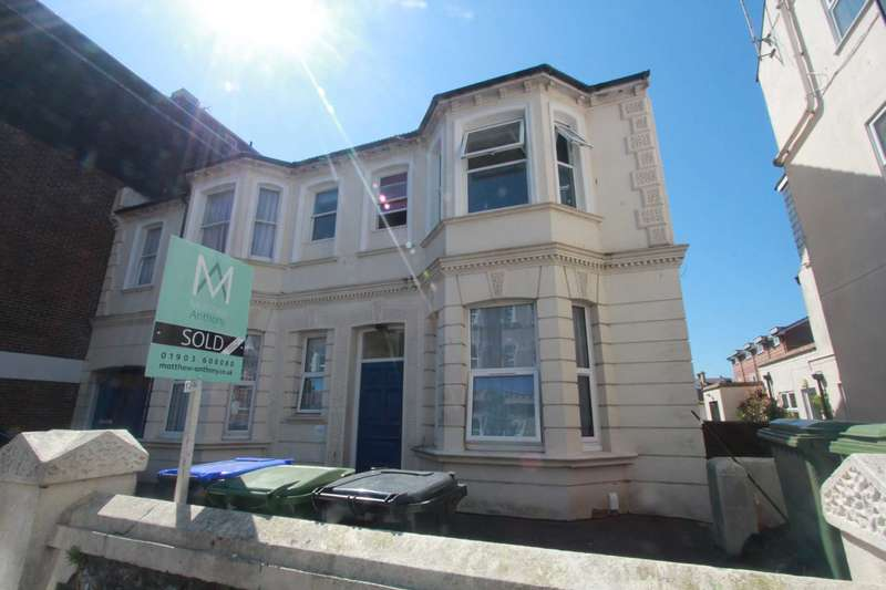 1 Bedroom Flat for sale in Winterbourne House, 95-99 Rowlands Road