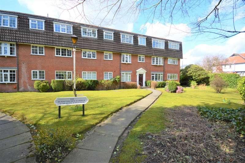 2 Bedrooms Flat for sale in Bramhall Lane, Davenport