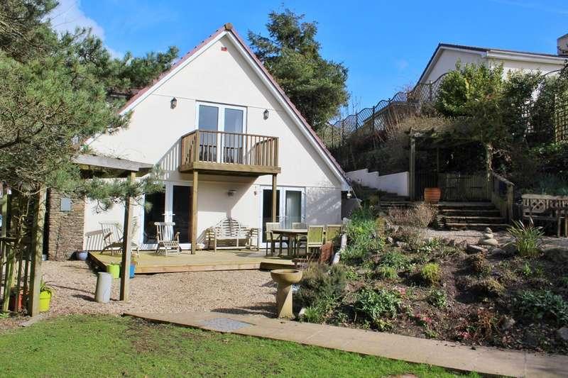5 Bedrooms Detached House for sale in Kingsbridge , Devon