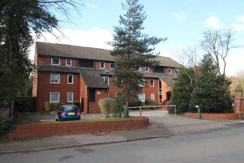 2 Bedrooms Flat for sale in Westfield Road, Edgbaston