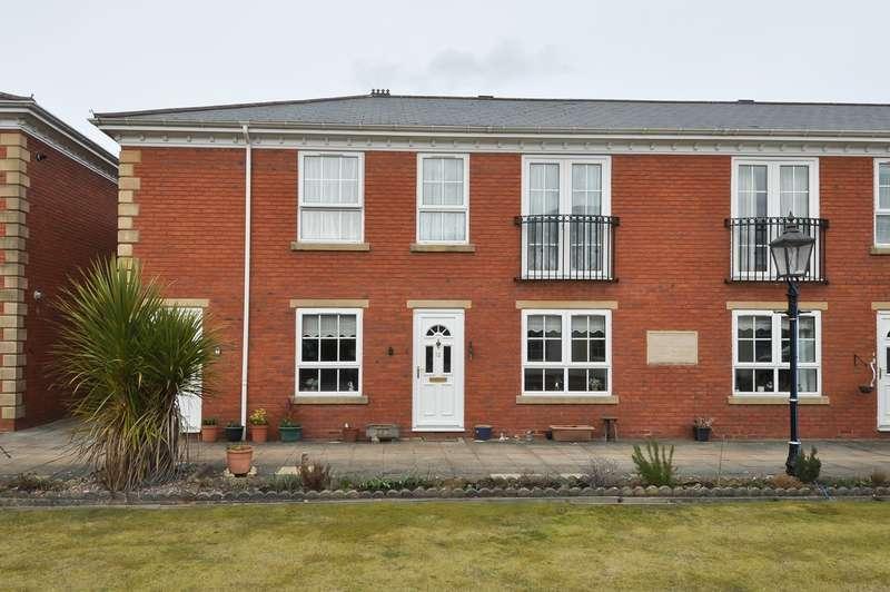 2 Bedrooms Retirement Property for sale in Maryland Drive, Northfield, Birmingham, B31