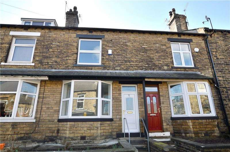 4 Bedrooms Terraced House for sale in Pembroke Road, Pudsey, West Yorkshire