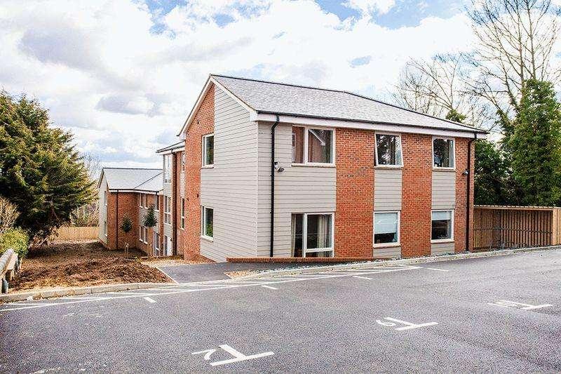 2 Bedrooms Apartment Flat for sale in Moreton Road, Buckingham