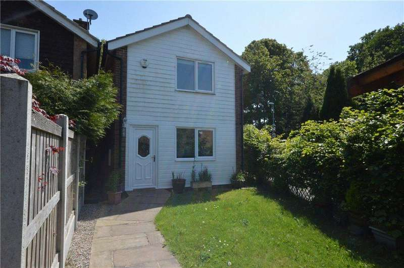 3 Bedrooms Detached House for sale in Shadwell Lane, Leeds, West Yorkshire