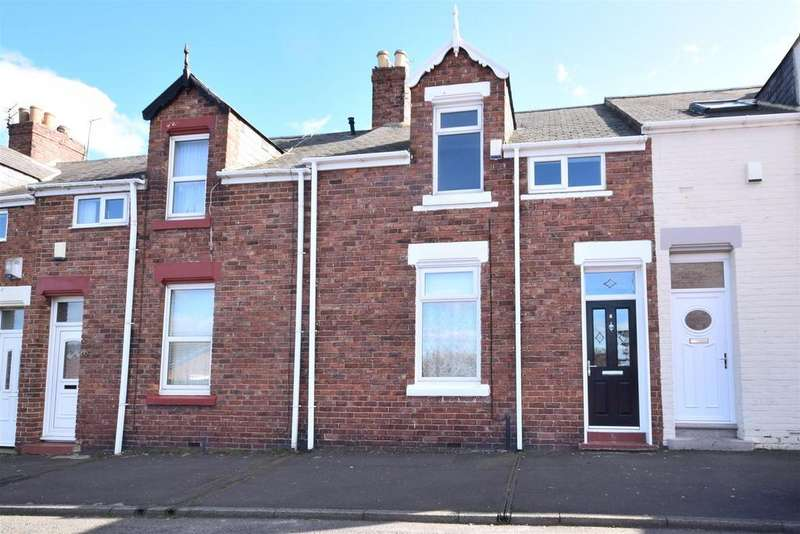 3 Bedrooms Terraced House for sale in Lilac Street, South Hylton, Sunderland