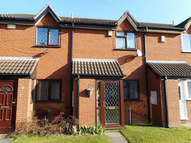 2 Bedrooms Terraced House for rent in Cemetery Road, Willenhall