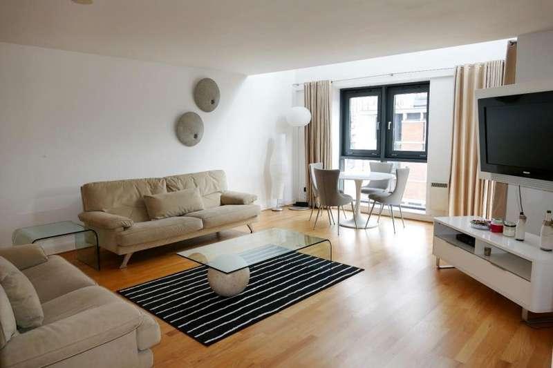2 Bedrooms Apartment Flat for rent in 5 CALVERLEY STREET, LEEDS, LS1 3DA