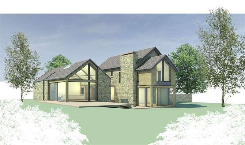 6 Bedrooms Detached House for sale in Primrose Hill, Primrose Lane, Mellor