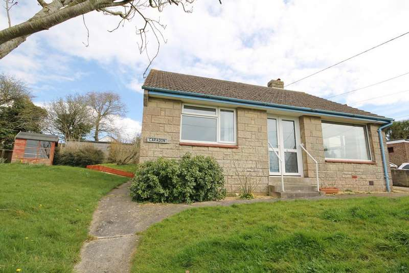 3 Bedrooms Detached Bungalow for sale in Calbourne, Isle of Wight