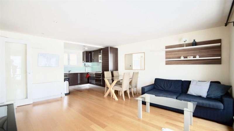 1 Bedroom Property for rent in Lexham Gardens, Kensington, W8