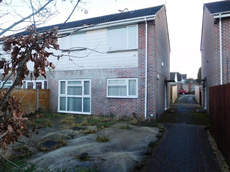 1 Bedroom Apartment Flat for sale in Dawkins Road, Poole