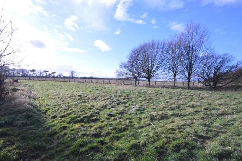 Land Commercial for sale in Gibson Green, Witham St. Hughs, Lincoln, LN6