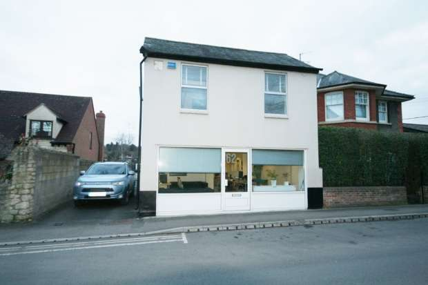 Office Commercial for rent in Church Road South Oxfordshire