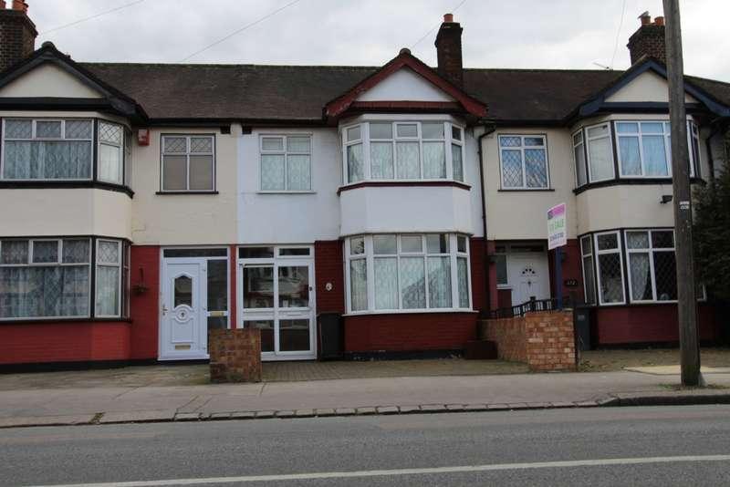 3 Bedrooms House for sale in Davidson Road, Croydon, CR0