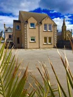 2 Bedrooms Flat for sale in Cluny Lane, Buckie