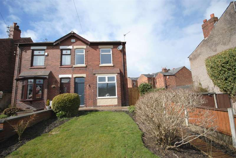 3 Bedrooms Semi Detached House for sale in Chorley Road, Standish, Wigan
