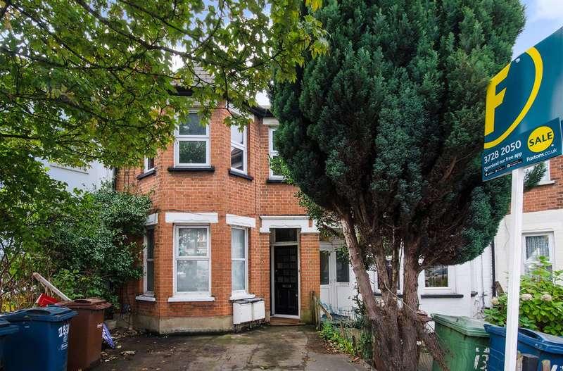 2 Bedrooms Flat for sale in Pinner Road, West Harrow, HA1