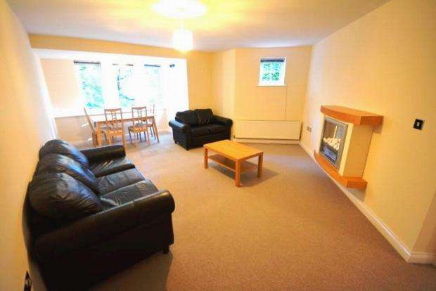 2 Bedrooms Apartment Flat for sale in Boste Crescent Durham