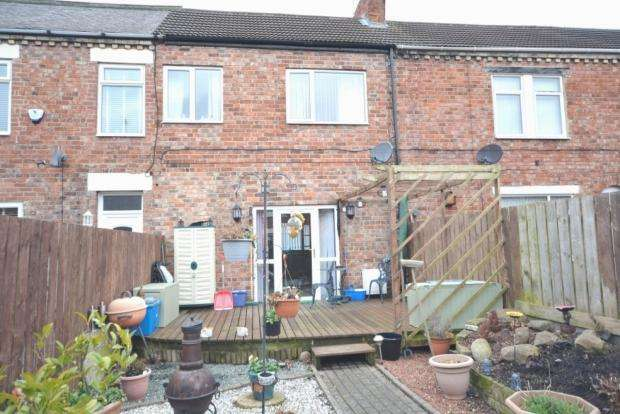 3 Bedrooms Terraced House for sale in Lambton Street Chester Le Street