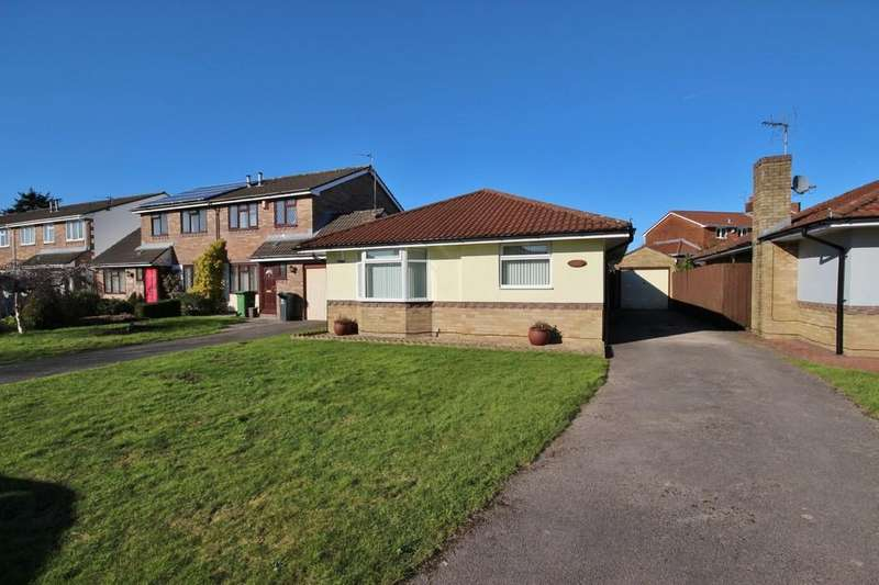 3 Bedrooms Detached Bungalow for sale in Silverbirch Close, Whitchurch , Cardiff