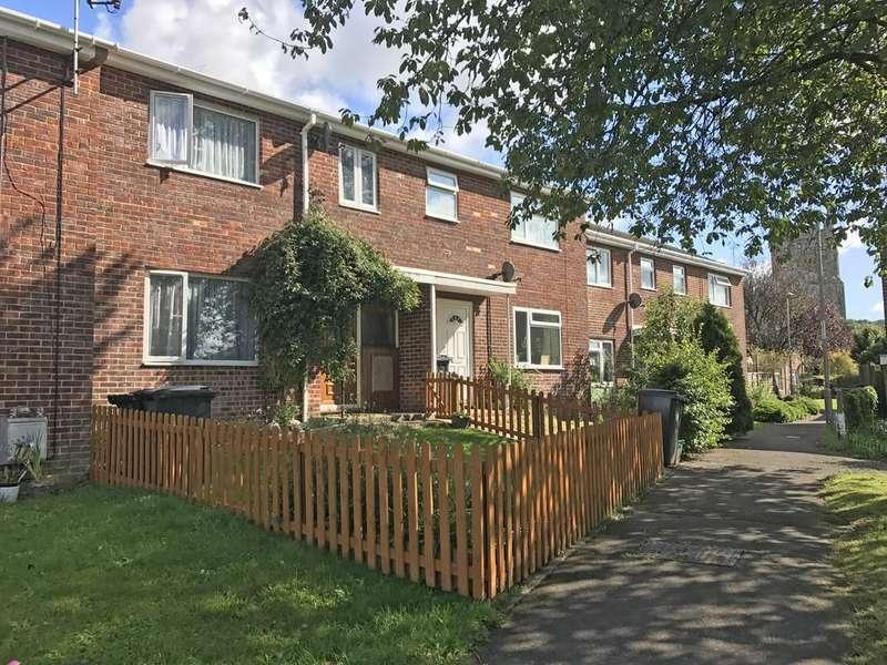 3 Bedrooms Terraced House for sale in Elder Road, Bere Regis, Wareham BH20