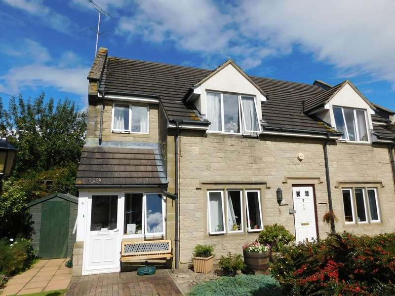 1 Bedroom Apartment Flat for sale in Blenheim Court, Winchcombe