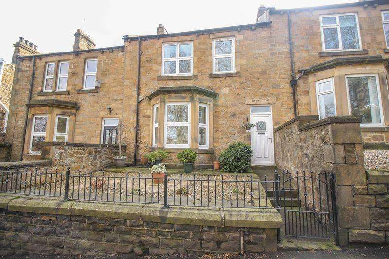 3 Bedrooms Terraced House for sale in Loup Terrace, Blaydon