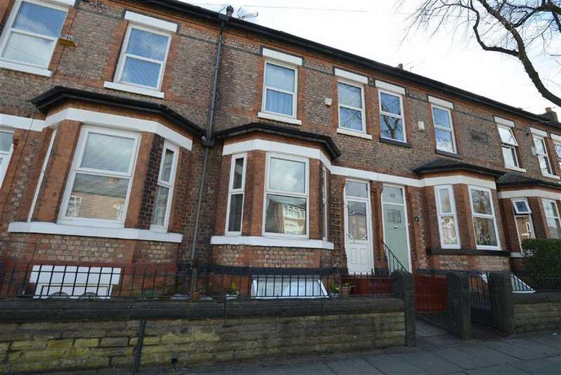 5 Bedrooms Terraced House for sale in Urmston Lane, STRETFORD