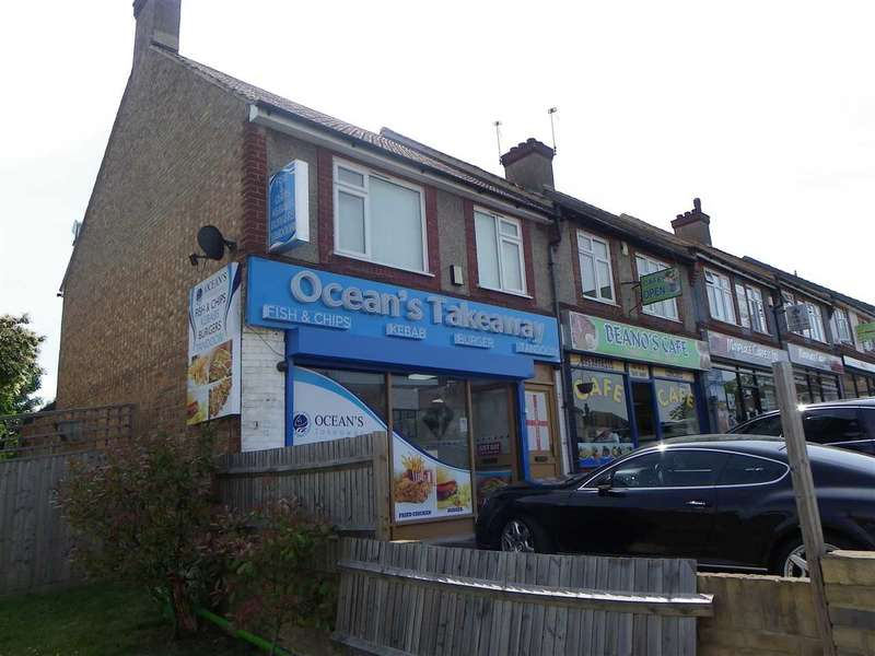 Commercial Property for sale in Mayplace Road East, bexleyheath