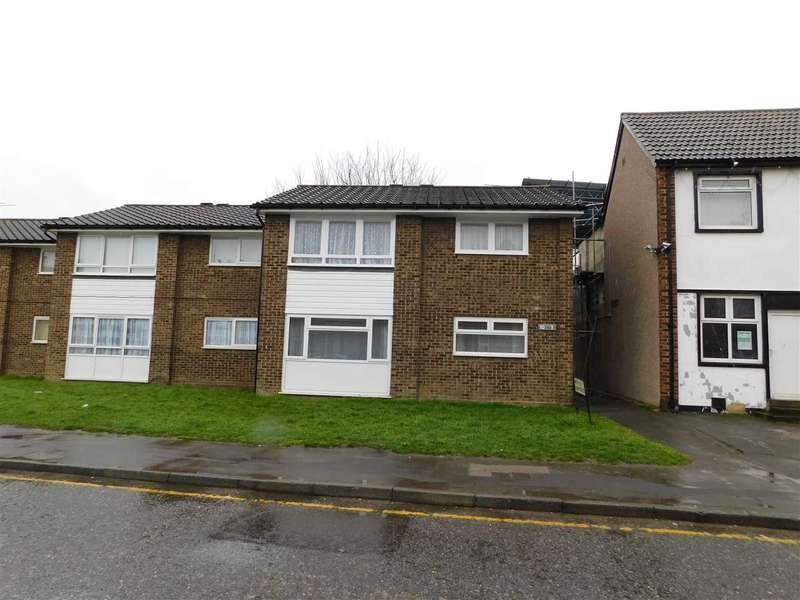 1 Bedroom End Of Terrace House for sale in Albion Terrace, Gravesend